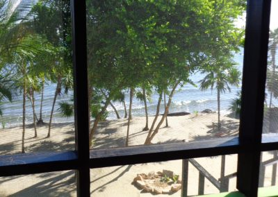 Hopkins Belize Beach House